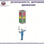 5 Безопасность дорожного движения