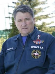 Юрий Воробьёв